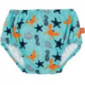Maillot de bain couche lavable Splash & Fun étoile de mer (24 mois) - Lässig