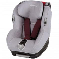 Housse en éponge grise pour siège-auto Opal collection 2015