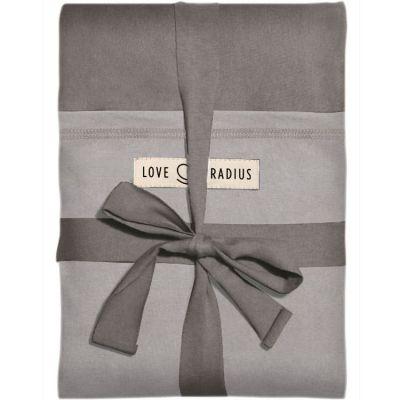 Echarpe de portage L'Originale éléphant poche gris clair  par Je Porte Mon Bébé / Love Radius