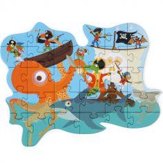 Puzzle Pirate (29 pièces)