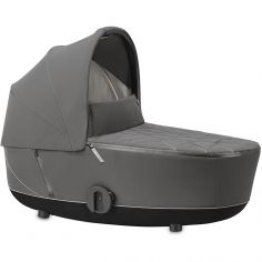 Nacelle Mios Lux Cot Soho Grey