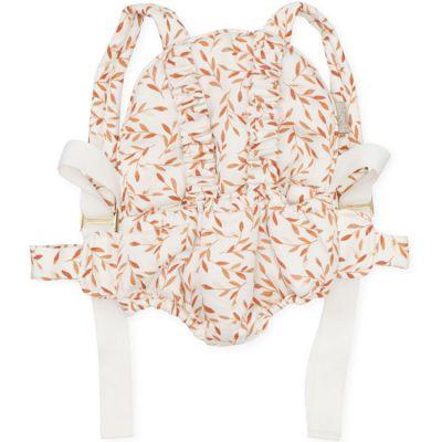 Porte bébé pour poupée Caramel Leaves Cam Cam Copenhagen