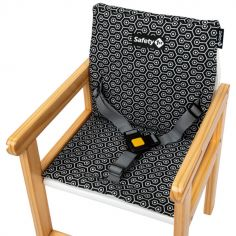 Coussin pour chaise haute Cherry Geometric