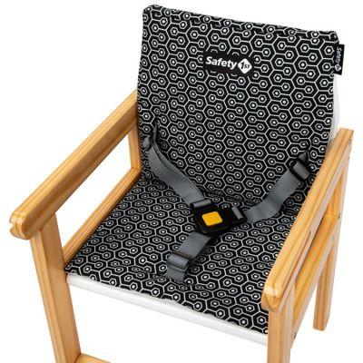Coussin pour chaise haute Cherry Geometric Safety 1st