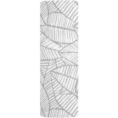 Maxi lange maille confort plante Zebra (120 x 120 cm)  par aden + anais