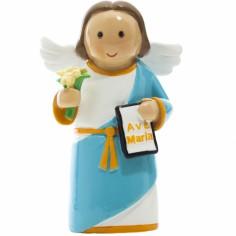 Statuette religieuse Saint Gabriel