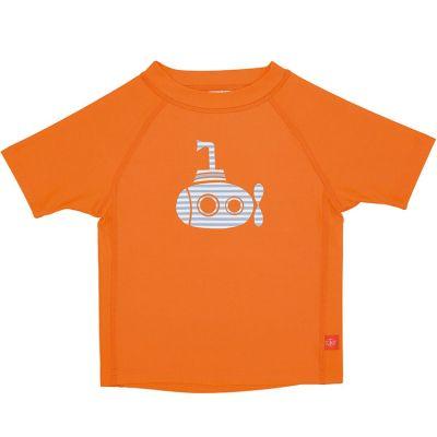 Tee-shirt de protection UV à manches courtes Splash & Fun sous-marin (24 mois)