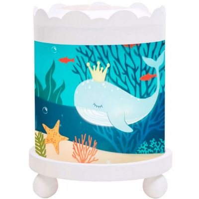 Manège magique Océan blanc  par Trousselier