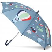 Parapluie Space Monkey - Penny scallan