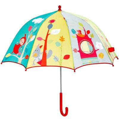 Parapluie Forêt   par Lilliputiens