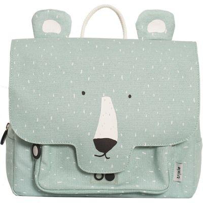 Cartable maternelle Mr. Polar Bear  par Trixie