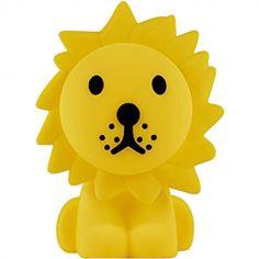 Lampe à poser Lion Première lampe (25 cm)