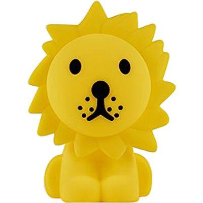 Lampe à poser Lion Première lampe (25 cm)  par Mr Maria