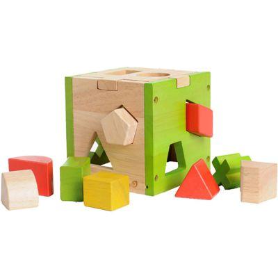 Cubes à formes  par EverEarth