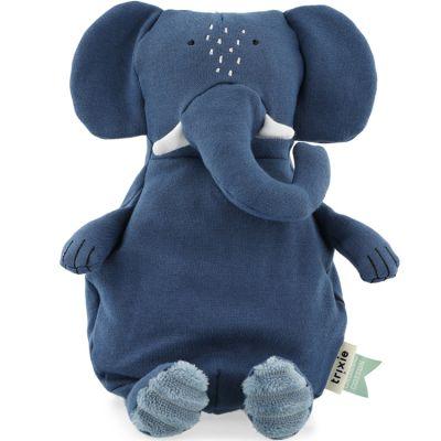 Peluche Mrs. Elephant (26 cm)  par Trixie