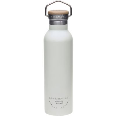 Thermos gris Adventure (700 ml)
