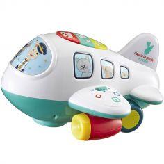 L'avion de Sophie la girafe