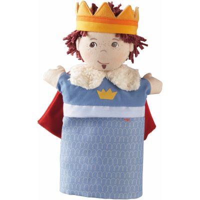 Marionnette à main Prince  par Haba