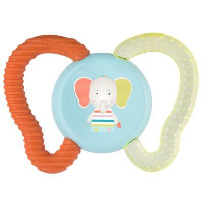 Anneau de dentition Élidou l'éléphant  par Bébé Confort