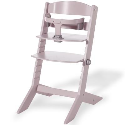chaise haute syt volutive rose geuther berceau magique. Black Bedroom Furniture Sets. Home Design Ideas