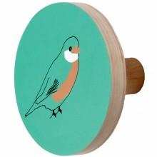pat re en bois oiseau par mimi 39 lou. Black Bedroom Furniture Sets. Home Design Ideas