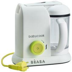 Robot cuiseur Babycook Solo néon