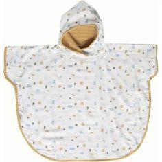 Poncho de bain Jeu d'enfant (18 mois)
