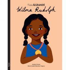 Livre Wilma Rudolph