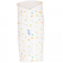 Couverture d'emmaillotage Gro-swaddle Up And Away  par The Gro Company