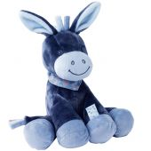 Peluche Alex l'âne (24 cm) - Nattou