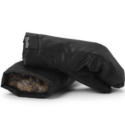 Moufles de poussette Black edition  par Elodie Details