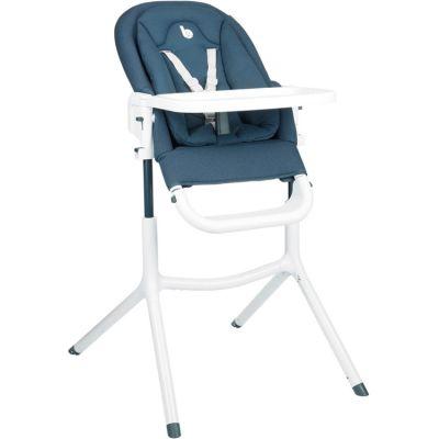Chaise haute 2 en 1 Slick Navy Babymoov