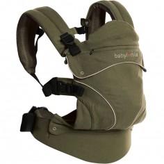 Porte bébé Flexia kaki
