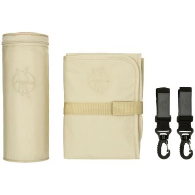 Accessoires pour sac Glam Signature sable   par Lässig