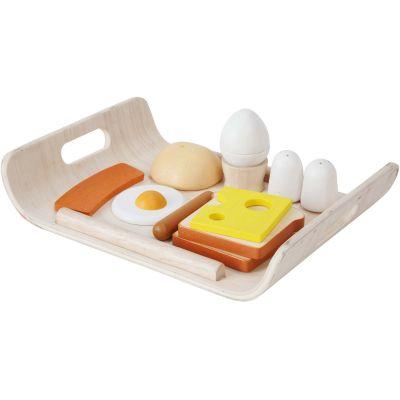 Plateau petit déjeuner Plan Toys