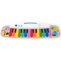 Piano tactile en bois Magic Touch