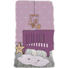 Tapis pour chambre bébé et enfant   Berceau magique