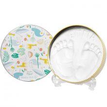 Boîte d'empreintes Magic box Toucans  par Baby Art