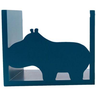 Étagère murale Ni l'hippo Zanimo  par Domiva