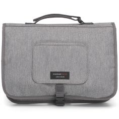 Pochette de change Travel Grey