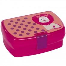 Lunch box Wildlife lion  par Lässig