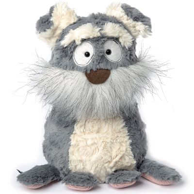 Peluche Chien Mutt Mutty Beasts (23 cm) Sigikid