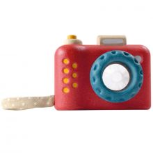 Mon premier appareil photo  par Plan Toys