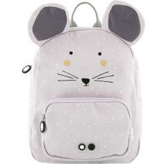 Sac à dos enfant souris Mrs. Mouse