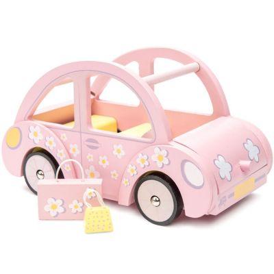 Voiture de Sophie (22 cm)  par Le Toy Van