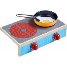 Plaque de cuisson en bois Culina