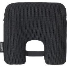 Coussin intelligent pour sécurité en voiture e-Safety noir