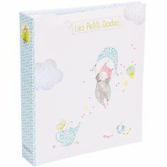 Album photos naissance Les petit dodos (100 pages)