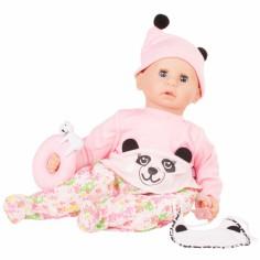 Poupon Cookie Happy panda (48 cm)