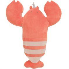 Peluche homard Robusto (42 cm)
